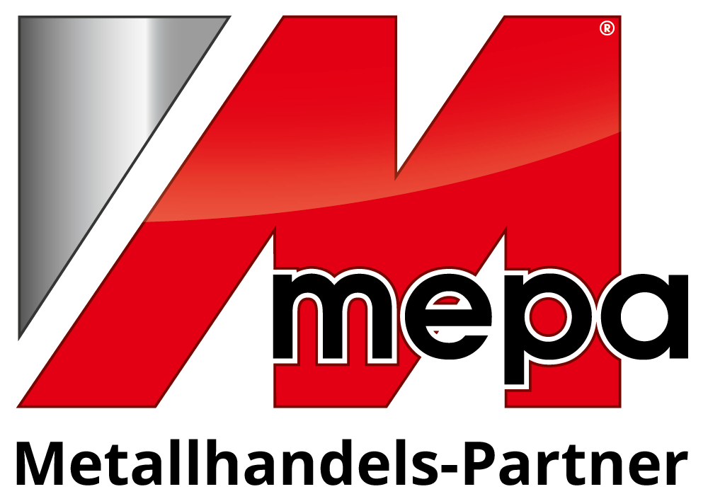 Bekannt Alu U-Profile nach Maß | Farbe und Veredelung wählbar | MEPA VA01